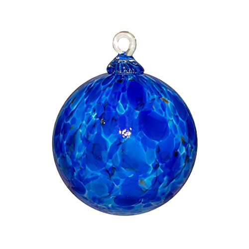 blown glass ornament beautiful aesthetics gift idea