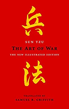 The Art of War  The New Illustrated Edition  The Art of Wisdom