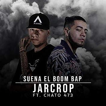 Suena el Boom Bap (feat. Chato 473)
