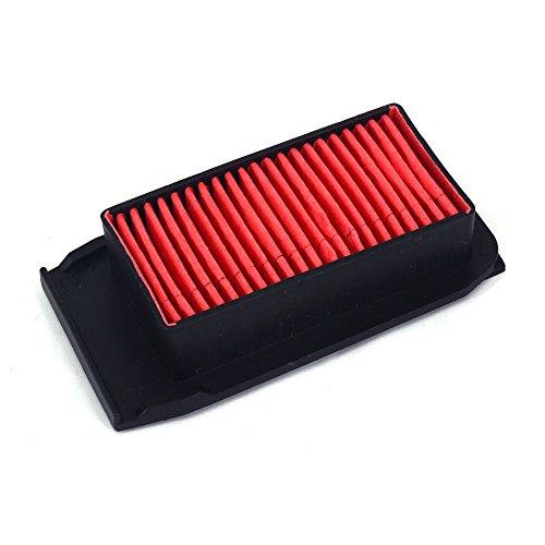 JFG RACING Filtri del filtro di aspirazione del filtro dell'aria JFG RACING per YAMAHA XT 250 XG250