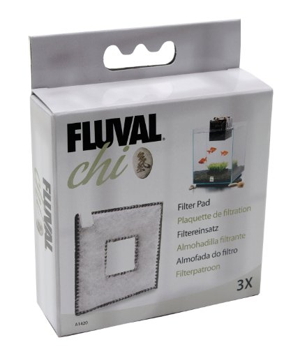 fluval chi filter replacement - 6