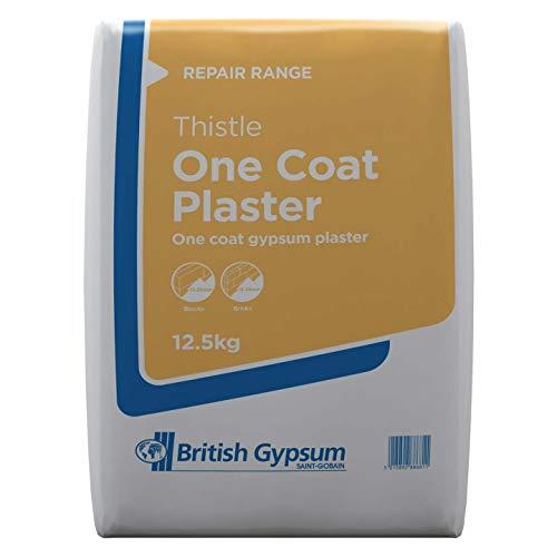 Thistle One Coat Plaster 12.5kg