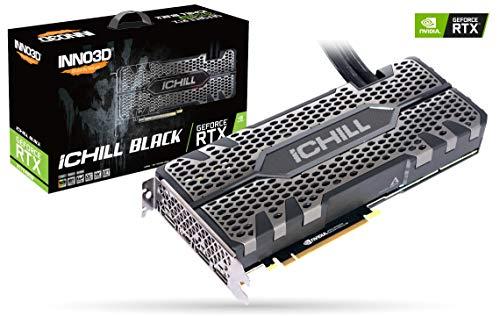 Inno3D GeForce RTX 2070 Super Ichill Black, 8192 MB GDDR6
