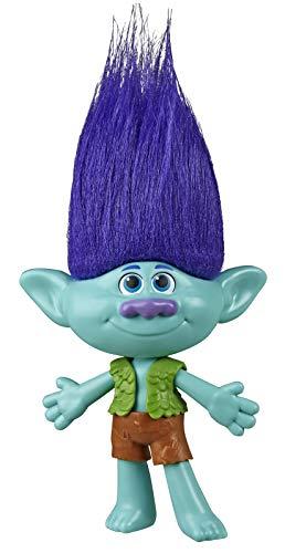 Hasbro DreamWorks Trolls World Tour Branch Medium Doll