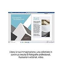 Microsoft 365 Family, Fino a 6 Persone, Abbonamento Annuale, PC/Mac, Smartphone, Tablet, Box #5