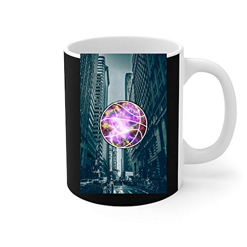 Moneyball Blue Coffee Mug
