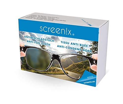 Screenix Antibeschlagtücher, 1er Pack(1 x 50 g)