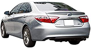 Factory Style Lip Spoiler made for the Toyota Camry Painted in the Factory Paint Code of Your Choice 552 1H2 with 3M tape included