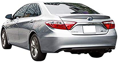 Factory Style Lip Spoiler made for the Toyota Camry Painted in the Factory Paint Code of Your Choice 552 8W7 with 3M tape included
