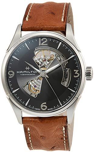 Hamilton Jazzmaster Open Heart H32705581 Herren Automatikuhr