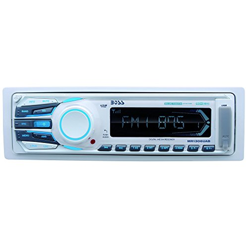 Autoradio mr-1308uab – Boss Marine