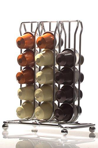 Nespresso® Kapselhalter für bis zu 30 Kapseln