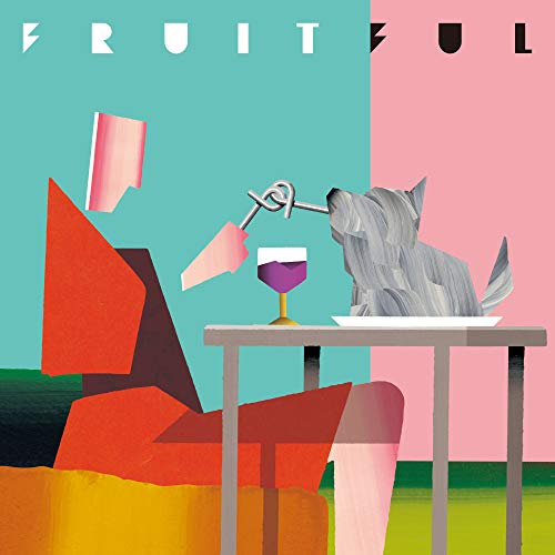 FRUITFUL 〔CD〕