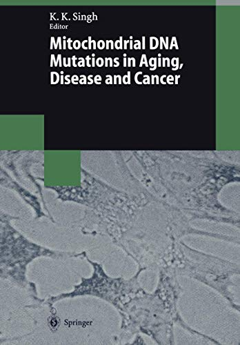 Mitochondrial D.N.A. Mutations in Aging, Disease and Cancer