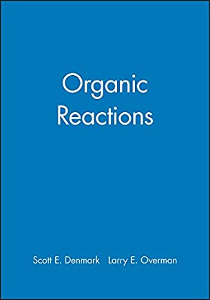 The Wiley Organic Reactions Database
