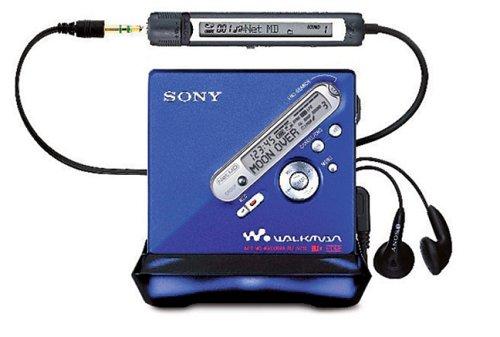 Sony -   Mz-N710/l