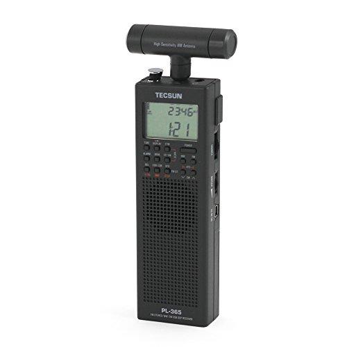 Tecsun PL-365 Radiorekorder