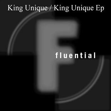 King Unique EP