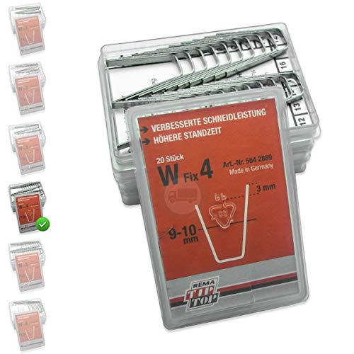 W-FIX 4   Schneidemesser 9-10 mm für Reifen-Profilschneidegeräte   5642889