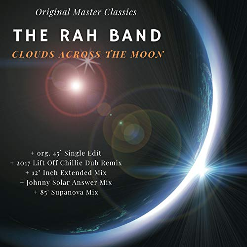 Clouds Across the Moon (Extended 12' Mix)
