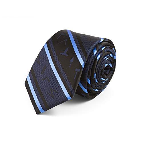 Working Tools Necktie by Masonic Revival (Width: 3.25' Standard)