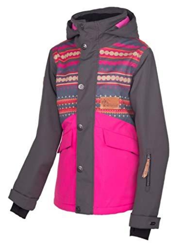 Rehall Junior Ski-/Snowboardjacke Mood Girls Mädchen Kids NEU, Größe:176