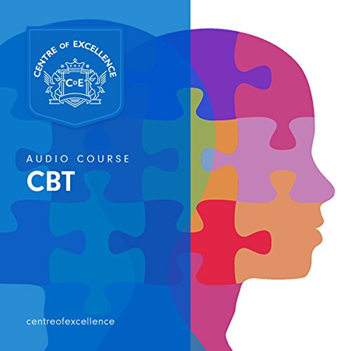 CBT Audio Course audiobook cover art