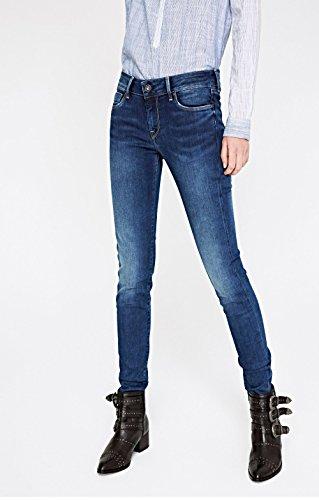 Pepe Jeans Women - Damen Soho Z63 - blau - Gr. 30 * 32