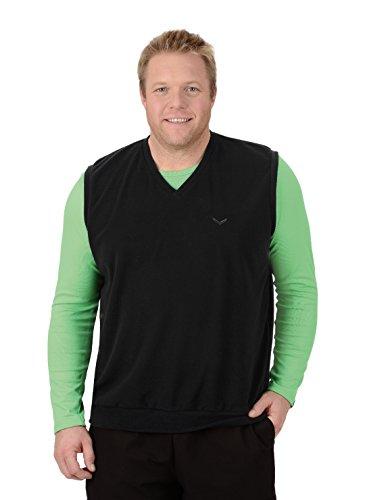 Trigema Męski sweter 657401