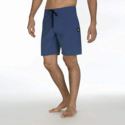 Hurley M Phantom One & Only 18' Boardshorts voor heren