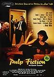Pulp Fiction - Samuel L Jackson - DeutscheY – Film Poster