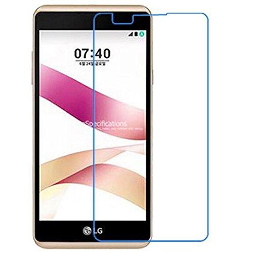 Schutzglas für Verschiedene Handy Modelle Folie für Smartphone Mobiltelefone Bildschirm Schutz 9H Schutzglass (LG X-Skin)