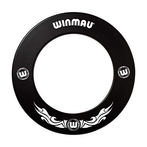 WINMAU BLACK EXTREME DARTBOARD SURROUND RUBBER RING by PerfectDarts