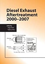 Diesel Exhaust Aftertreatment 2000-2007 by H. Clay Gabler, John Hinch, John Steiner (2008) Hardcover