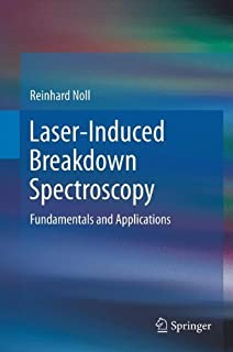 Laser-Induced Breakdown Spectroscopy: Fundamentals and Applications