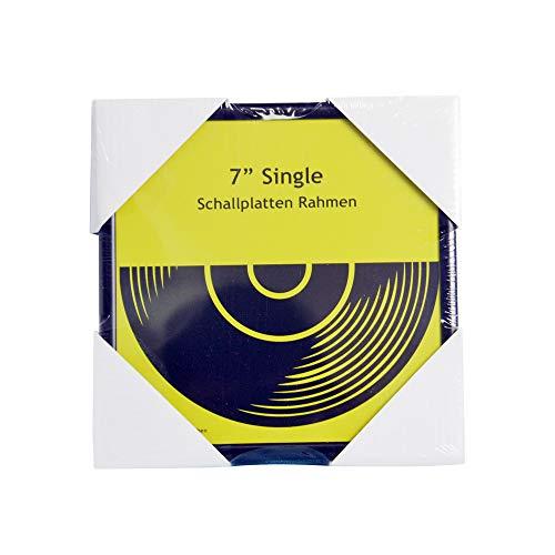 Single-Schallplatten Bilderrahmen/Vinyl 7