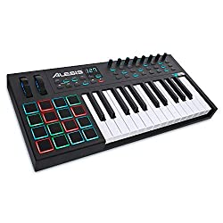 Alesis VI25 USB Midi Keyboard - Best Mini Midi Keyboards