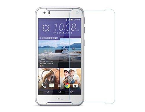 Lobwerk Schutzglas Folie für HTC Desire 530/630 5.0 Bildschirm Schutz 9H Schutzglas Smartphone D530 D630 NEU