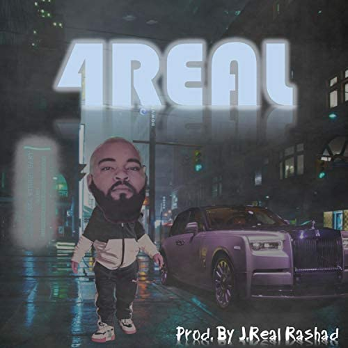 J.Real Rashad