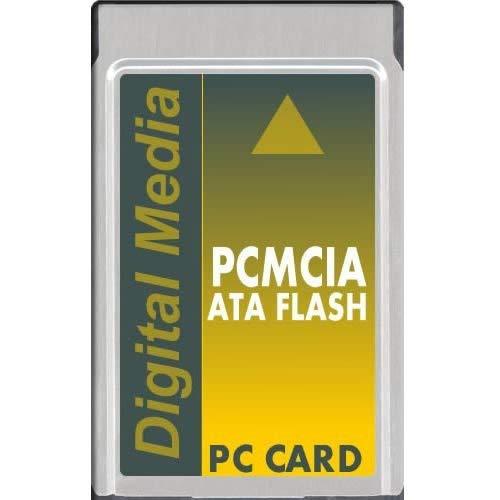 32MB ATAフラッシュPCカード( PCMCIA ) ( BPP ) [エレクトロニクス]