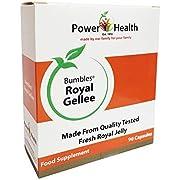 Power Health - Bumbles Royal Gellee - 500mg - 90 caps