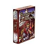 Fantasy Realms Game - English