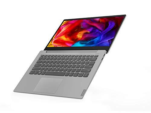 Lenovo Ideapad S340 10th Gen Intel Core i5 14 inch FHD Thin and Light Laptop (8GB/512 GB SSD/Windows/Office/Integrated Intel UHD Graphics/Platinum Grey/1.6Kg), 81VV00K7IN