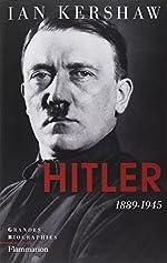 Hitler d'Ian Kershaw