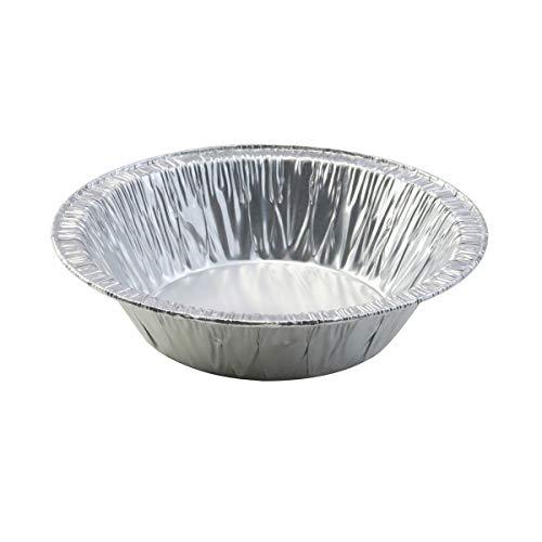 Disposable Aluminum 5' Tart Pan/individual Pie Pan/Pot Pie Pan #501 (1,000)