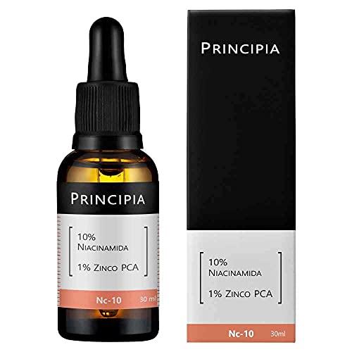 Sérum Nc-10 Principia 10% Niacinamida + 1% Zinco Pca