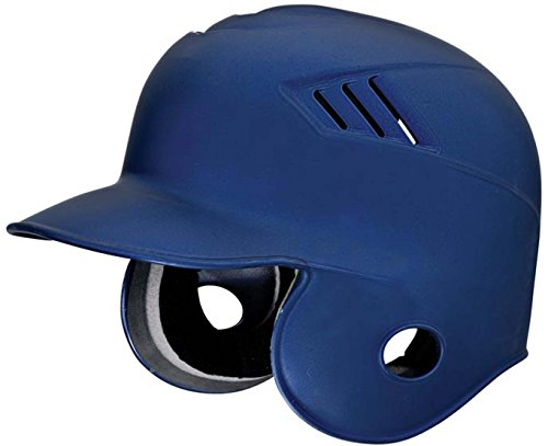 Rawlings Coolflo mate estilo casco de bateo - CFABHM-MN-88, Marino