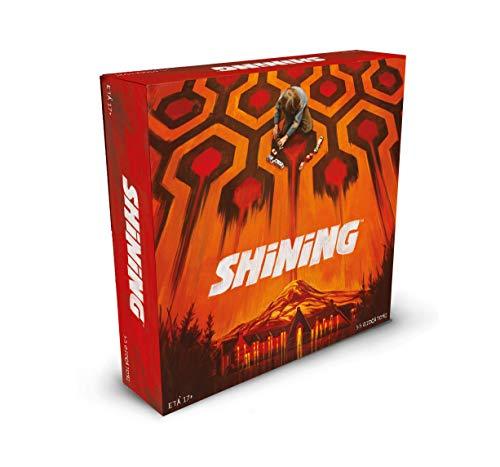 Asmodee Italia - Shining - Gioco da Tavolo, Edizione in Italiano (8573)