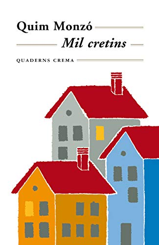 Mil cretins (Mínima Minor Book 98) (Catalan Edition)