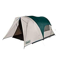 Best Coleman 5 person tent for camping